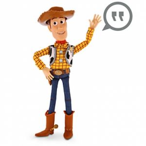 Кукла шериф Вуди Woody Дисней говорящий 40 см