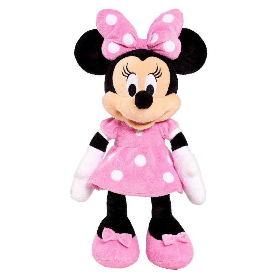 Минни Маус плюшевая игрушка 50 см Дисней