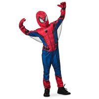 Карнавальный костюм Человек паук для мальчика Дисней